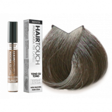 Hair Touch Chatain Mascara pour cheveux